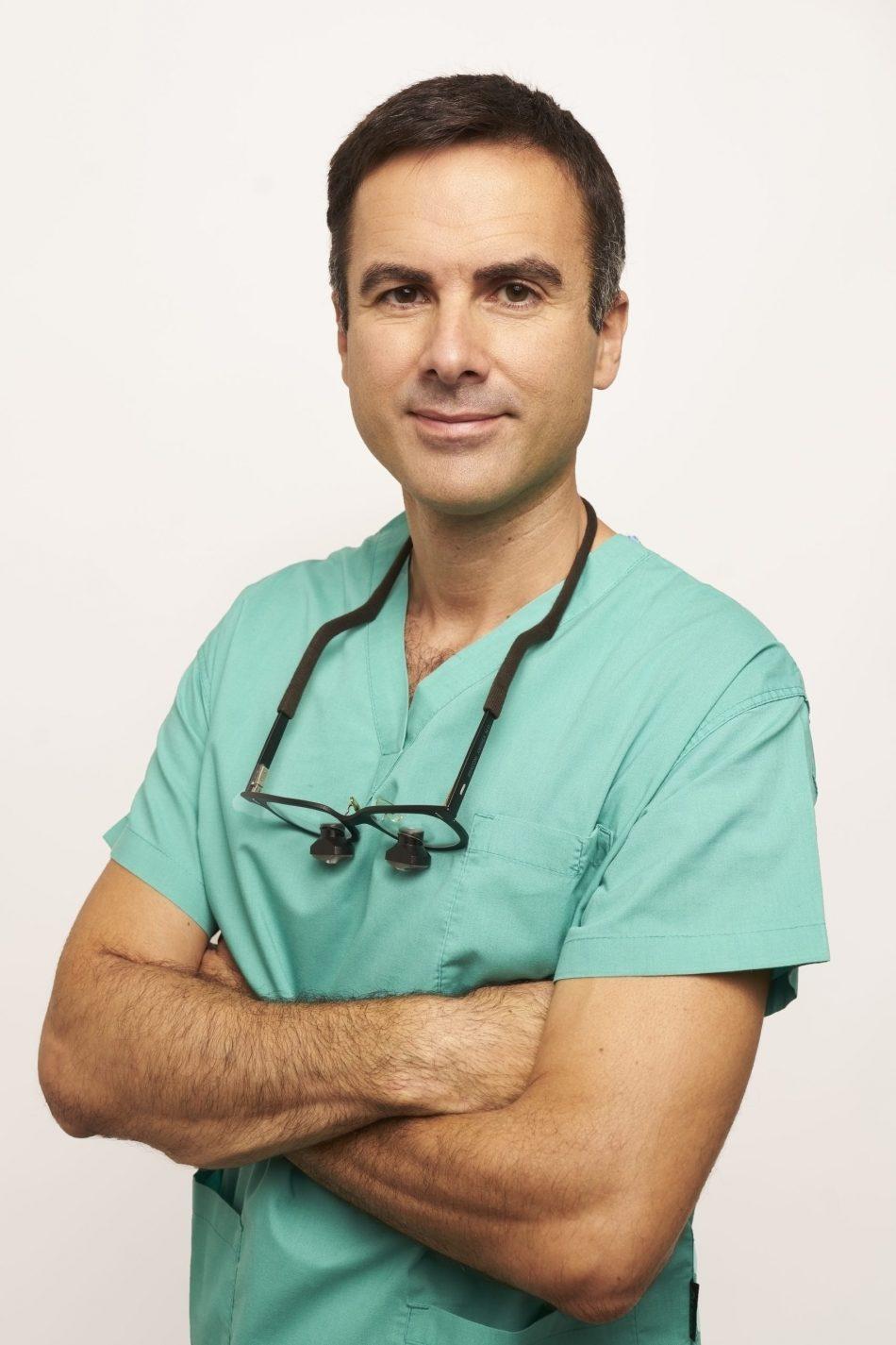 dott. ANDREA BRACONI